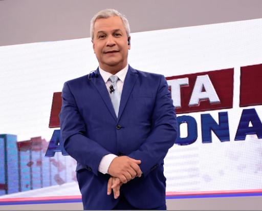 Apresentadora pede demissão por não concordar com a permanência de Sikêra Jr na RedeTV!