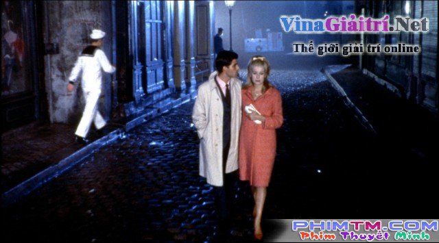 Xem Phim Những Chiếc Dù Ở Cherbourg - The Umbrellas Of Cherbourg - phimtm.com - Ảnh 3