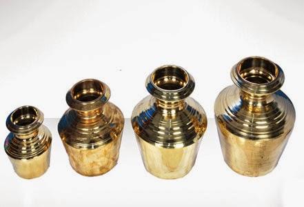 Brass-Kudam