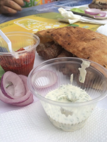 Urbanoide Food Truck Park