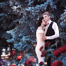 Wedding photographer Aleksandr Marshal (fotostudio54). Photo of 02.10.2015