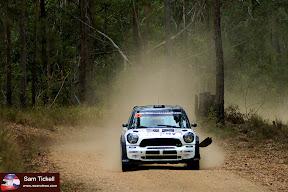 Coats Hire Rally Australia 2013