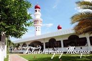 Taluksangay Mosque Zamboanga