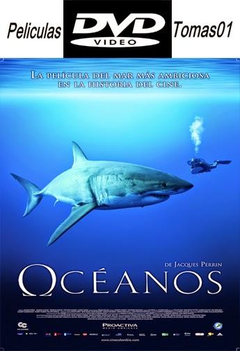 Océanos (2009) DVDRip