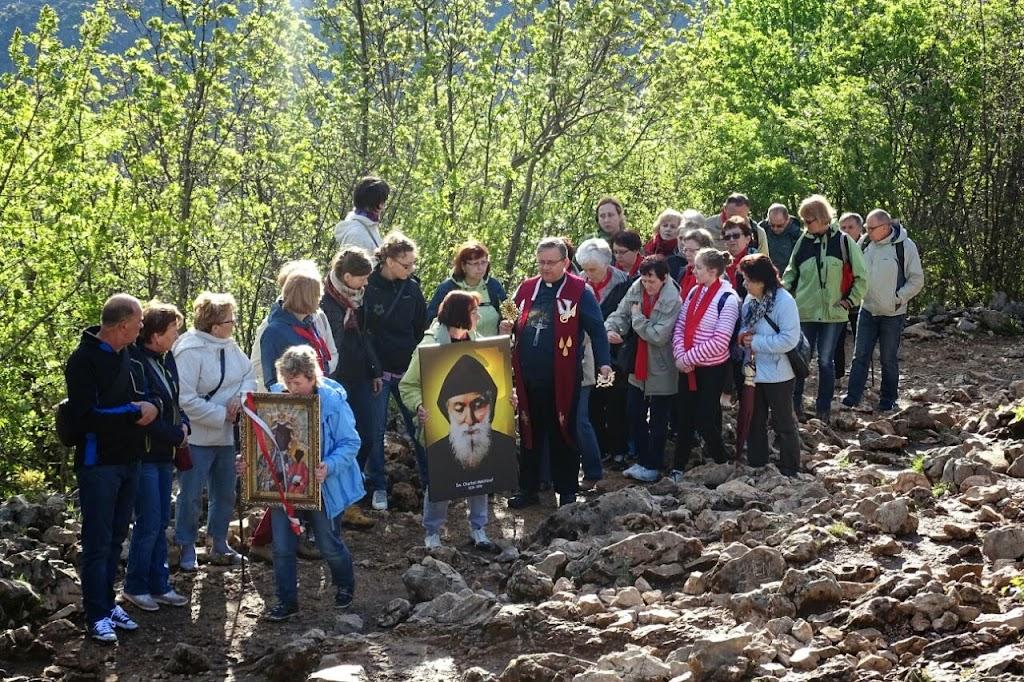 Medziugorje Droga Krzyżowa na Kriżevac, 04.2015 - IMG-20150430-WA0038.jpg