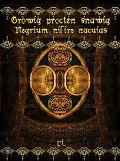 Growig procten snawig - Negrium nilire nacuias Cover