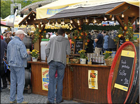 Frankfurter Apfelweinfestival - Festival de la Sidra