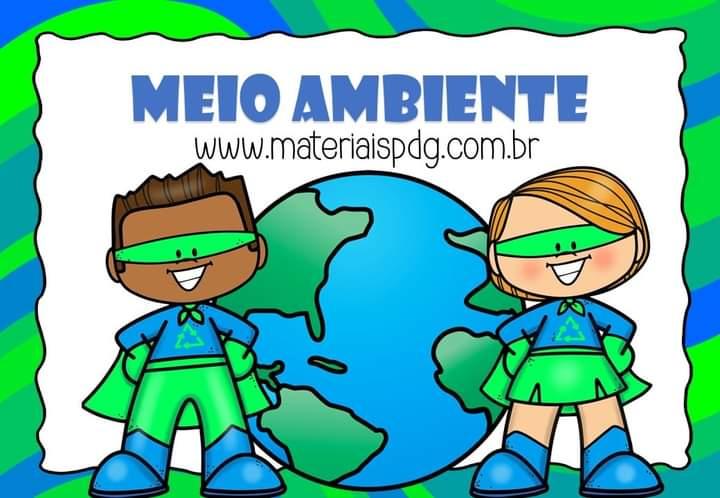 MEIO AMBIENTE - EXPLICATIVO PARA DOWNLOAD EM PDF