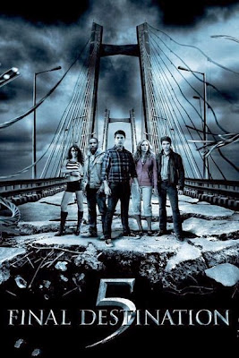 Final Destination 5 (2011) BluRay 720p HD Watch Online, Download Full Movie For Free