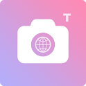Translate Lens - Text, Voice and Camera Translator icon