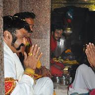 GPSK Pooja at Kotilingalt Temple KARIM NAGAR