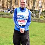 OIC - ENTSIMAGES.COM - Labour's MP Jamie Reed at the  EIGHT MPS SET TO RUN THE 2016 VIRGIN MONEY LONDON MARATHON 15th April  2016 Photo Mobis Photos/OIC 0203 174 1069