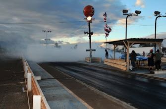 Photo: smoke city!