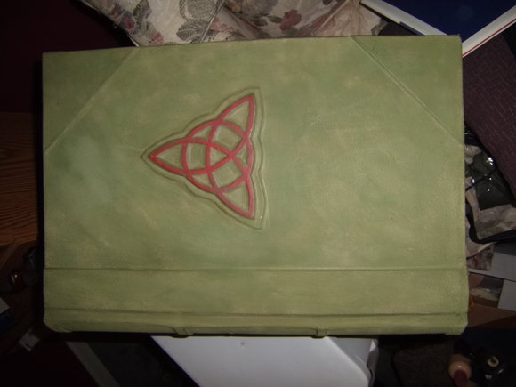 Book Of Shadows 76, Book Of Shadows