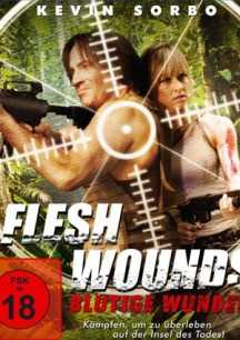 Flesh Wounds - Mồi Sống (18+)