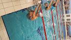 Zawody wojewódzkie w pływaniu