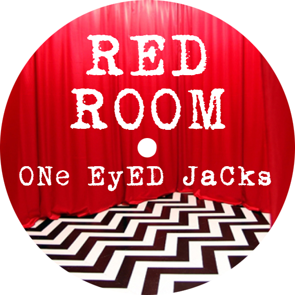 one eyed jacks red room