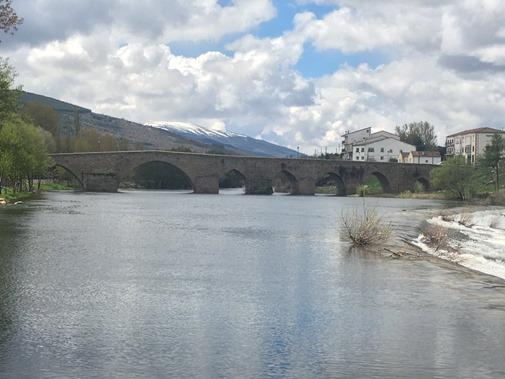 puente el barco avila