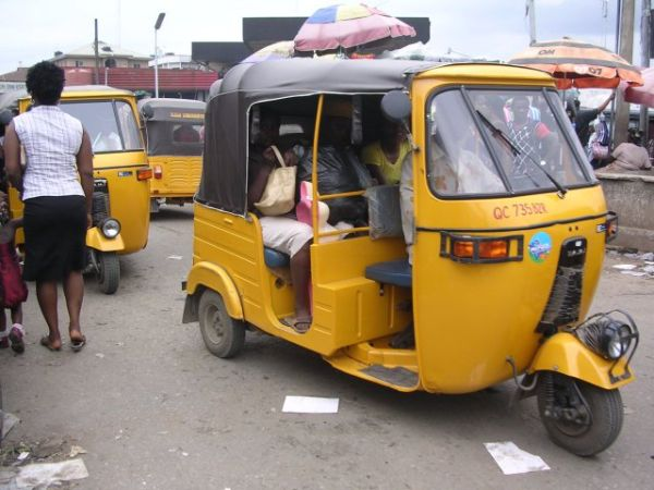 Cultists Kill Keke Rider After A Failed Robbery Attempt In Ayingba