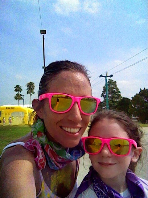 IMAG1432 Another Colorful Time! My Color Me Rad Recap