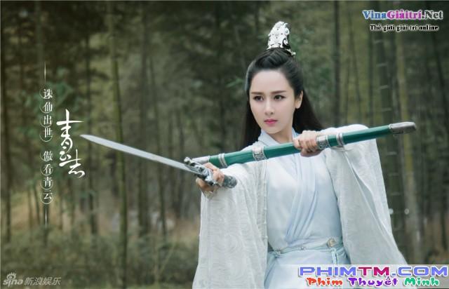 Xem Phim Tru Tiên - Thanh Vân Chí - Quyết Chiến Thanh Vân - phimtm.com - Ảnh 3