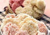 Rengginang merupakan salah satu makanan tradisional khas nusantara yang sudah dikonsumsi  CARA MEMBUAT RENGGINANG ANEKA RASA