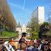 4des op studiereis naar Gent (21/04/15)