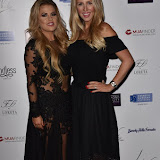 OIC - ENTSIMAGES.COM - Lady Nadia Essex and Naomi Isted at the  Celebrity Singles Dinner in London 22nd October 2015 Photo Mobis Photos/OIC 0203 174 1069