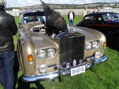 2016.10.02-007 33 Rolls-Royce Silver Cloud III 1965