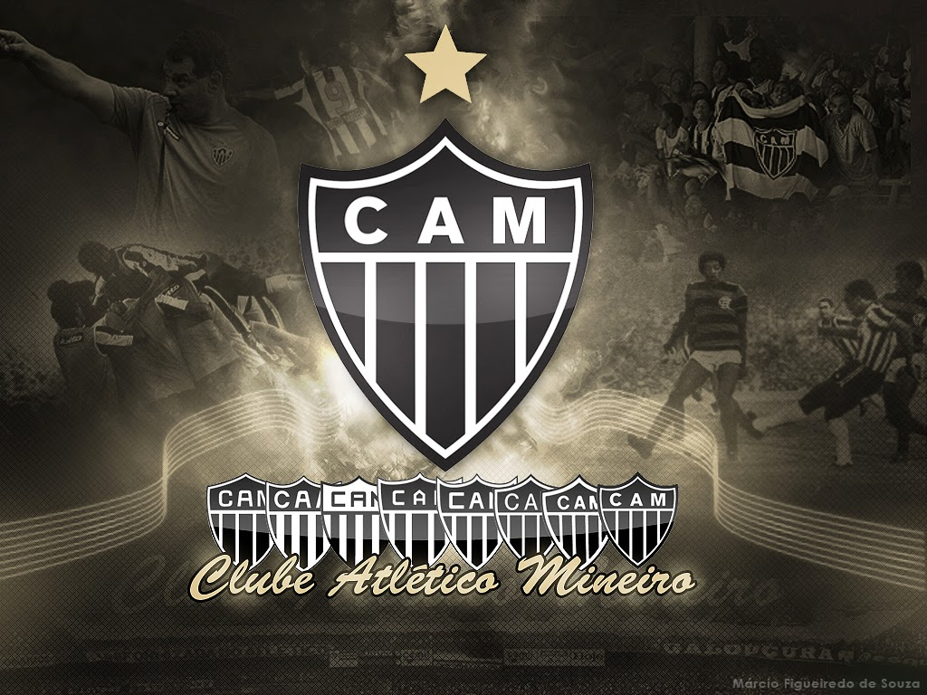 Hd Football Wallpapers Atletico Mineiro Wallpapers