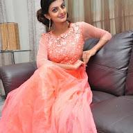 Tanishqa Raj New Stills