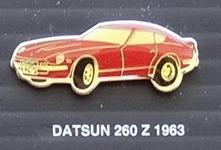 Datsun 260 Z 1963 (10)