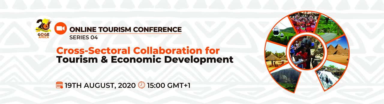Entrepreneur Week!!! On Goge Africa Tourism And Economic Conference
