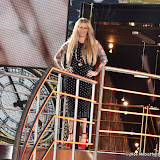 Jenna OIC - ENTSIMAGES.COM - Jenna Jameson at the  Celebrity Big Brother - Friday Fake Live  eviction in London 11th September 2015 Photo Mobis Photos/OIC 0203 174 1069
