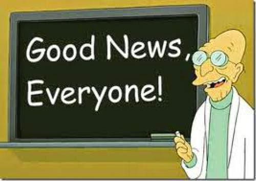 Good News That Liberates