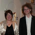 Orgel und Soli - Clara Sattler, Sopran und Michael Schöch, Reinisch-Orgel - Geistliche Abendmusik in der Basilika Wilten - 10.08.2015