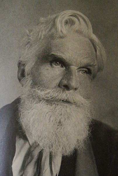 Havelock Ellis Author 1, Havelock Ellis