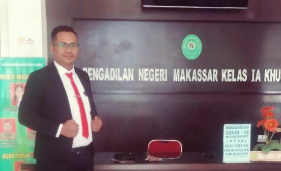Yostevan Aryanto Ungkap Gugatan UKM Harum Maluku 52 ke Pemkab SBB Terus Berlanjut.lelemuku.com.jpg