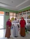 Radha Khairani, Siswa SMAN 4 Pekanbaru Menjadi Penyair Tingkat Nasional.