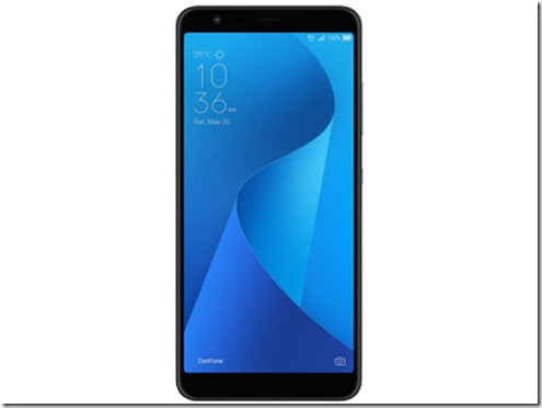asus zenfone max plus m1 indonesia