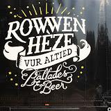 Retropop 2016 Rowwen Hèze