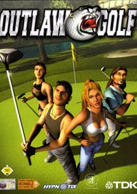 Outlaw Golf - Review By Vanessa Martineau