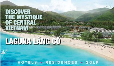 Vietnam Tours, Vietnam Travel - Laguna Lang Co
