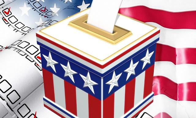 Trump Menang Pilihan Raya Amerika Syarikat