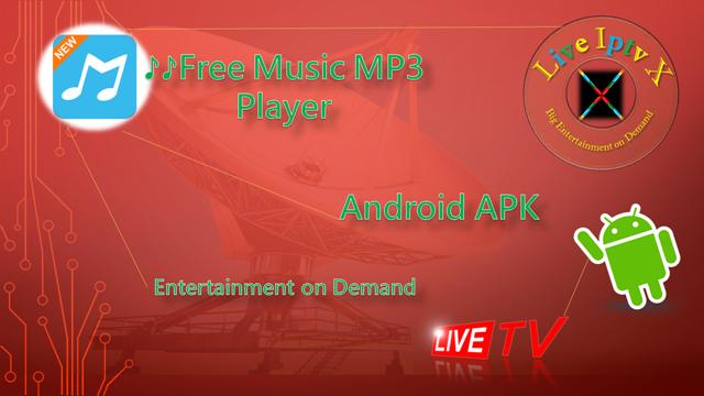 Free Music MP3 Player APK
