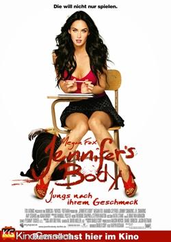 Jennifers Body - Jungs nach ihrem Geschmack (2009)