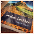 Studying Land Law - Textbooks and revision plan