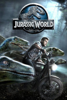 Jurassic World (2015) BluRay 720p HD Watch Online, Download Full Movie For Free