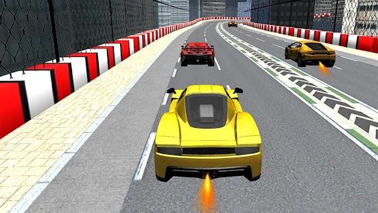 Speedy Wheels Sports Car Racing: Road Drift - náhled