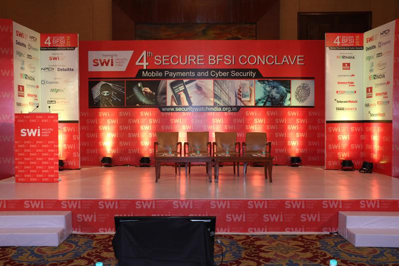 SWI 4th Secure BFSI Conclave - 4